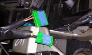 Решение проблем с нерегулируемым переключателем температуры отопителя ваз-2110