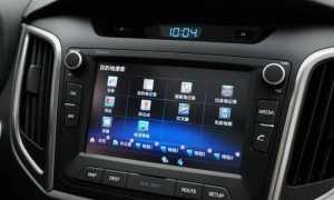 Hyundai ix25 обзор нового suv