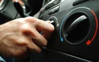 Что делать, если перестал включаться вентилятор печки автомобиля?