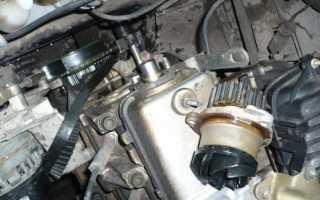 Дополнительный насос на печку автомобиля: как выбрать и установить